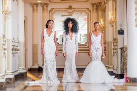 african american wedding hergivenhair Wedding Blog African American white lace mermaid wedding dress inspiration for african american bride wedding blog african american