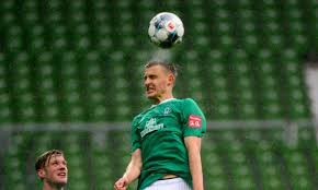 It is tough to say something. Werder Bremen Braced For Relegation Final In Mainz