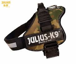 Julius K9 Size Chart Julius K9 Powerharness Camouflage All Sizes The