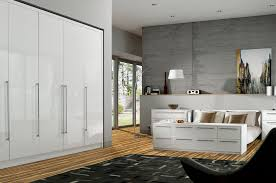 white gloss bedroom furniture to beautify your room – sizes