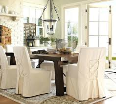 pottery barn chair slipcovers house dining room chair slipcovers pottery barn decorative in slip covers for