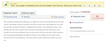 top plagiarism checker online com plagiarism checking result for your document1 top 15 plagiarism checker online