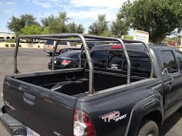All-Pro Expedition Series Pack Rack   truck   Pinterest   Tacoma bed ...