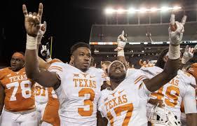 Texas Football Breaking Down The Depth Chart Ahead Of