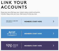 Ultimate Guide To The New Marriott Spg Program One Mile