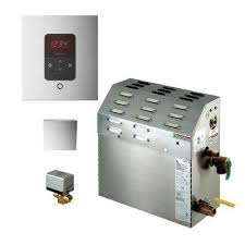 6kw steam bath generator