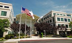 this is how much cupertino relies on apple apple cupertino office