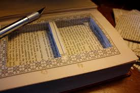 Repurposed 5 Clever Ways To Reuse And Repurpose Address Books Eve Of Reduction