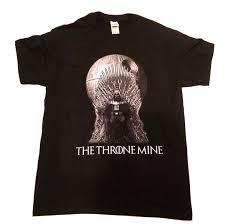 <b>Gildan</b> Shirts   <b>Darth Vader</b> The Throne Is Mine Tee Shirt   Poshmark
