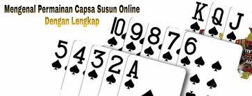 Image result for Mengenal Sejarah Poker Capsa Online
