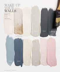 restoration hardware paint vogue