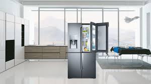 Samsung Refrigerator Comparison Chart Best Refrigerator Features Smart Fridges Samsung India