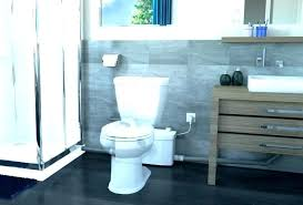 how to install an upflush toilet in basement toilet system macerating toilet system installation toilet toilets