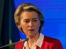 Snub in EU-Turkey meeting highlights gender equality issue   World