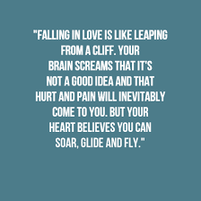 Quotes About Falling In Love Beauteous 48 Best Love Quotes About Falling In Love Quotes Lovers