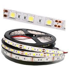 0.5/<b>1/2/3</b>/4/<b>5M RGB LED</b> Strip Light 5050 5630 SMD Led Tape ...