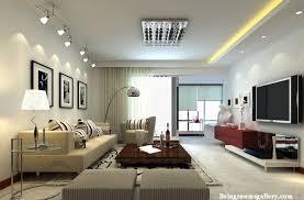 living room led lighting design. Wonderful Chandelier And Ceiling Fan Combo 25 Pop False Designs With LED Lighting Ideas Living Rooms Gallery Room Led Design