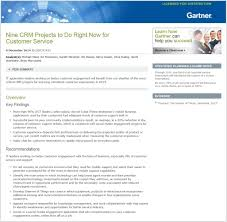 gartner report thumbnail image jpg gartner crm for customer service report