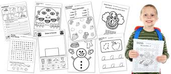 At home with the kids? Worksheets For Teaching Esl Kids