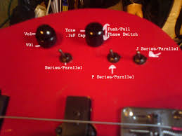 favorite pj bass wiring page com