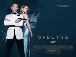 Spectre 2015 Film Wikipedia