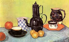 van gogh s secrets 10 true tales behind the painter s lesser known masterpieces vincent van gogh s still life