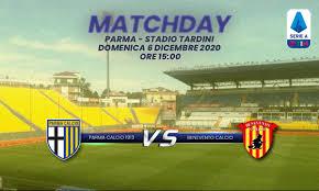 Parma vuole il bis: dopo il Genoa cerca la vittoria col Benevento al Tardini