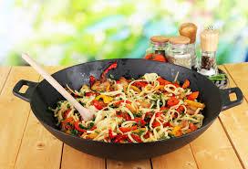 """Résultat de recherche d'images pour """"nouilles chinoises aux légumes"""""""