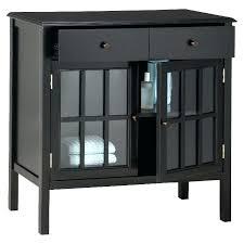 black storage cabinet. Accent Storage Cabinet With Doors Black Door Nice G