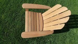 furniture traditional teak adirondack chair design best teak adirondack chairs made in usa
