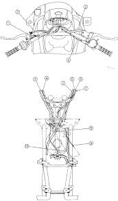 quad 4 engine coolant diagram wiring diagram for you • kodiak yfm400 cable routing diagrams weeks cycle chevy quad 4 engine gm quad 4 engine
