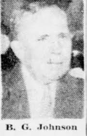 JOHNSON, BURDETTE GARNER - NumismaticMall.Com