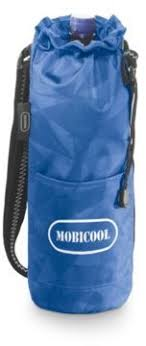 Купить <b>Сумка</b>-термос <b>Mobicool Sail Bottle</b> cooler 1.5л. синий в ...