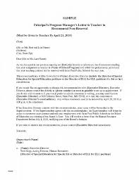 Letter Of Recommendation Awesome Sample Recommendation Letter From