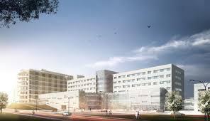 Construction Begins On Ummc Pediatrics Tower Construction