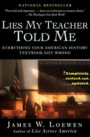 lies my teacher told me essay amazon lies my teacher told me amazon com lies my teacher told me everything your american amazon com lies my teacher told