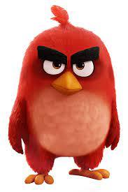 Red Bird The Angry Birds Movie PNG Transparent Image.png (1377×2068)   Bbq  ideeën, Superhelden, Verjaardag feest
