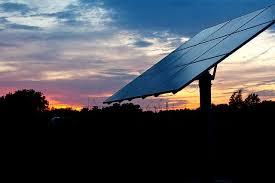 Солнечные батареи и как работают