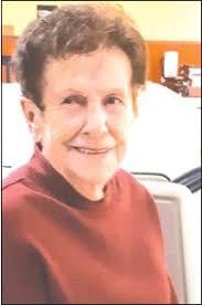 Yvette Mcdermott a poster child for senior living - PressReader