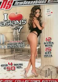 I love asians porno movie