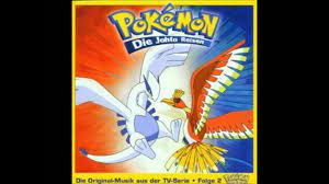 Pokemon Opening 3 (Deutsch + Songtext) - YouTube