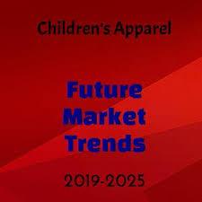 Carters Inc Global Childrens Apparel Market Trend 2019 Amazon Com Inc