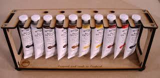 myndaniðurstaða fyrir how to organize oil color s