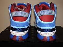 lebron shoes superman. nike zoom lebron vi - superman colour scheme lebron shoes