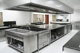 Grant Funded Commercial Kitchen To Cook Up Small Business Support