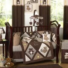 teddy bear crib sheet animal baby bedding crib bedding sets for boys and girls