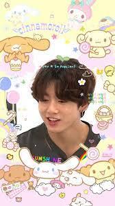 ̶𝘾𝙪𝙩𝙚?   Jungkook cute, Bts wallpaper ...