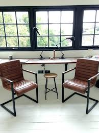 industrial office chairs. Unique Chairs Striking Industrial Office Chair Vintage Style Leather Chairs   Rare Desk  In Industrial Office Chairs T
