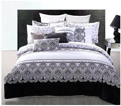 paisley bedding bedding sets classical black white retro paisley bedding set bed linen duvet cover