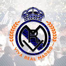 Viva Real Madrid - Home